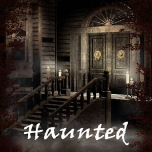 Escape Room - Haunted
