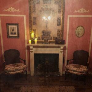 Haunted Escape Room Picture